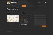 Template: SnapShot - HTML Template