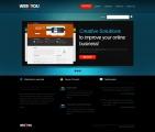 Template: Web4you - Website Template