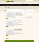 Template: EcoForest - HTML Template