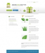 Template: CleanandSimple -  HTML Template