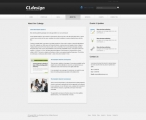 Template: Cldesign - Website Template