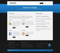 Template: Carouselone - HTML Template