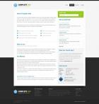 Template: CompleteWeb - Website Template