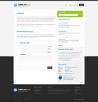 Template: CompleteWeb - Website Template