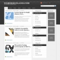 Image for Image for BusinessClub - WordPress Template
