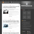 Image for Image for ArmorPlate - WordPress Theme