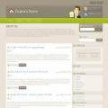 Image for Image for Organica - WordPress Theme