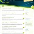 Image for Image for FreshCitrus - WordPress Theme