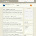 Image for Image for MoneyMaker - WordPress Theme