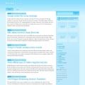 Image for Image for BlissTheme - WordPress Theme