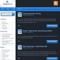 Image for Image for SubZero - WordPress Theme