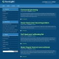 Image for Image for MoonLight - WordPress Template