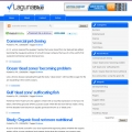 Image for Image for LagunaBlue - WordPress Theme
