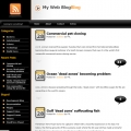 Image for Image for Clementine - WordPress Theme