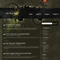 Image for Image for MysticGrunge - WordPress Theme