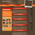 Image for Image for Flambeau - WordPress Theme