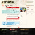Image for Image for WallpaperFlowers - WordPress Theme
