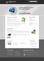 Image for Image for CorporateStyle - HTML Template