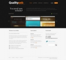 Image for Image for AualityWeb - HTML Template