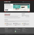 Image for Image for TwidDesign - Website Template