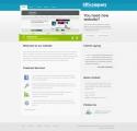 Image for Image for OceanBiz - HTML Template