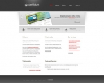Image for Image for A1Portfolio - Website Template