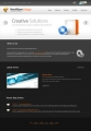 Image for Image for Newwave - Website Template