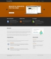 Image for Image for Ojmix - Website Template