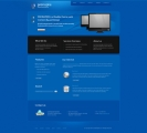 Image for Image for Proinspire - HTML Template