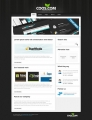Image for Image for BlackBox - HTML Template
