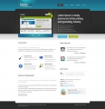 Image for Image for ExpressFolio - HTML Template