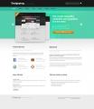 Image for Image for DesignProg - HTML Template