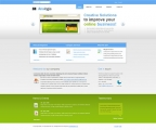 Image for Image for Analogia - HTML Template