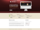 Image for Image for RedClass - Website Template