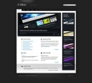 Image for Image for DesignE - Website Template