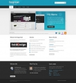 Image for Image for DesignTeam - Website Template