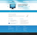 Image for Image for GoodDesign - Website Template