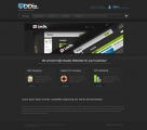 Image for Image for Ddiz - Website Template