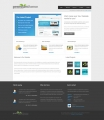 Image for Image for PremiumTheme - HTML Template