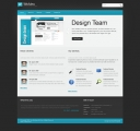 Image for Image for WebAdress - CSS Template