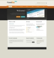 Image for Image for FocusPoint -  HTML Template