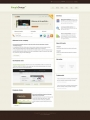 Image for Image for SimpleDesign - CSS Template