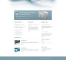 Image for Image for DesignIdea - Website Template