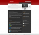 Image for Image for Maslinius - Website Template
