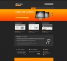 Image for Image for Delusion - Website Template