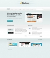 Image for Image for StarMode - Website Template