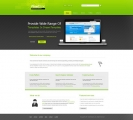 Image for Image for PixelZone - Website Template