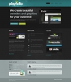 Image for Image for PlayFolio - HTML Template