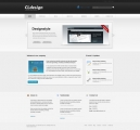 Image for Image for Cldesign - Website Template