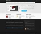 Image for Image for BusinessLine - HTML Template